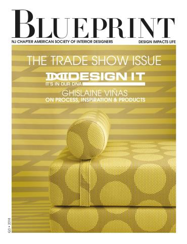 Blueprint Magazine