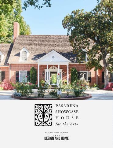 Pasadena Showcase House for the arts