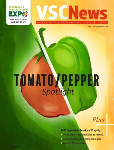 Vegetable & Specialty Crop News