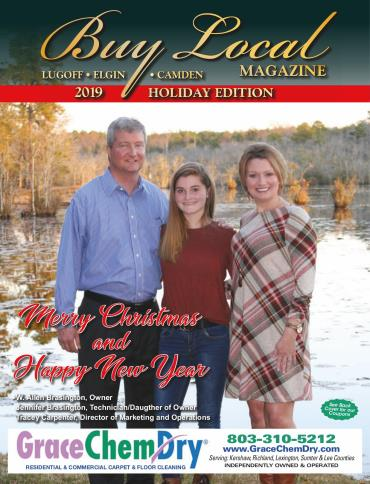 LEC Holiday Issue