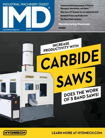 Industrial Machinery Digest